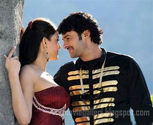 Prabhas darling movie stills | Prabhas Kajal darling ...