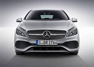 Mercedes A 250 : mercedes benz a class 2017 a 250 sport in kuwait new car prices specs reviews photos ~ Maxctalentgroup.com Avis de Voitures