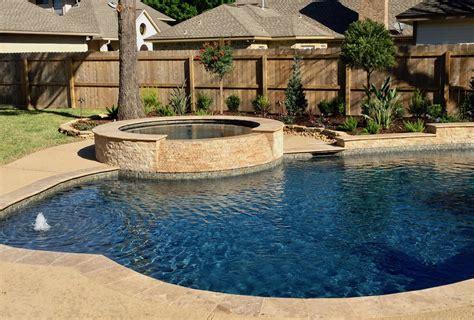 Backyard Amenities by Backyard Amenities Houston Pool Builder In Ground
