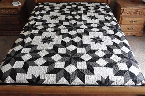carpenter quilt pattern free size machine pieced carpenter patchwork quilt
