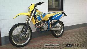 2004 Husaberg Fe501