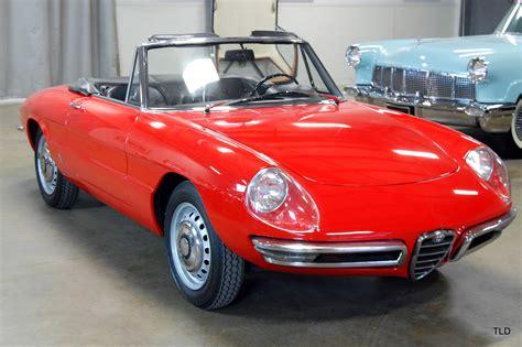 Alfa Romeo Spider Duetto by 1967 Alfa Romeo Duetto Spider