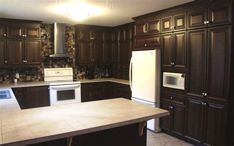 comment peindre une cuisine peindre une cuisine cuisine bois comment peindre une