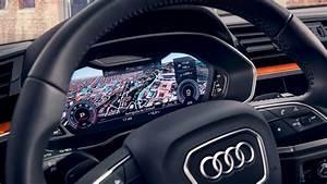 Audi Q3 Business Line : q3 q3 audi deutschland ~ Melissatoandfro.com Idées de Décoration