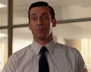 Don Draper struggles to cope with agency move on Mad Men ...
