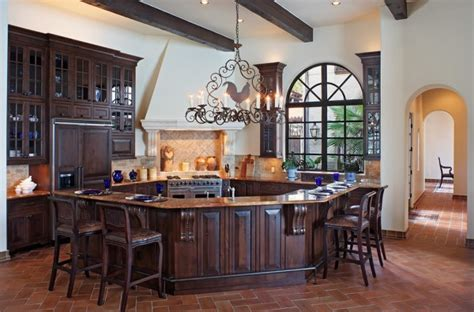 A Grand Lakeside Home With Rustic Charm by A Grand Lakeside Home With Rustic Charm