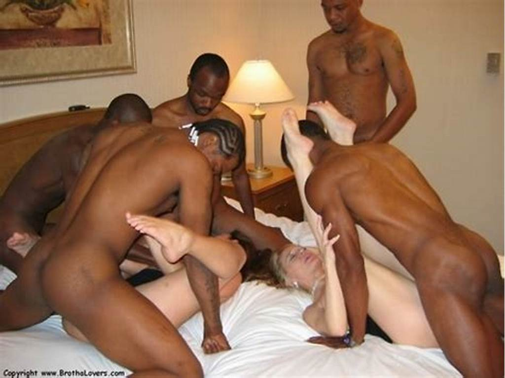 #Interracial #Party #Wife