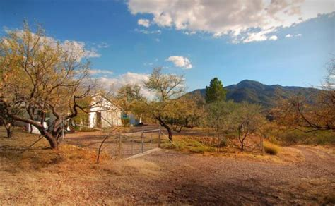 patagonia arizona  listing  green homes  sale