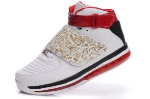 Air Jordan 20 Shoe