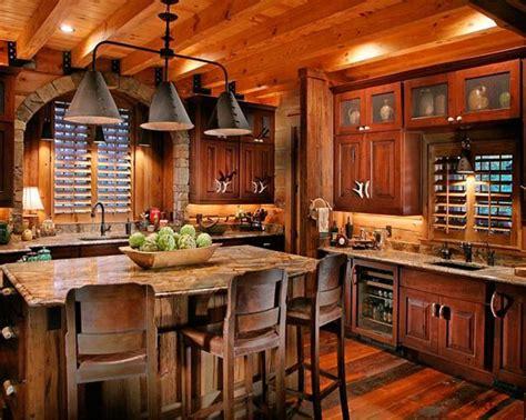 decoracion de cocinas rusticas muchas fotos decorar hogar