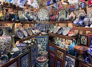 turkish decor items to enhance the and comfort of