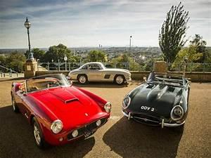 Sport Auto Classiques : mmc paris m caniques modernes classiques voitures de sport prestige et luxe aston martin ~ Medecine-chirurgie-esthetiques.com Avis de Voitures