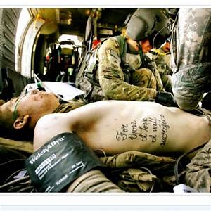 For Those I Love I Will Sacrifice | heros | Pinterest