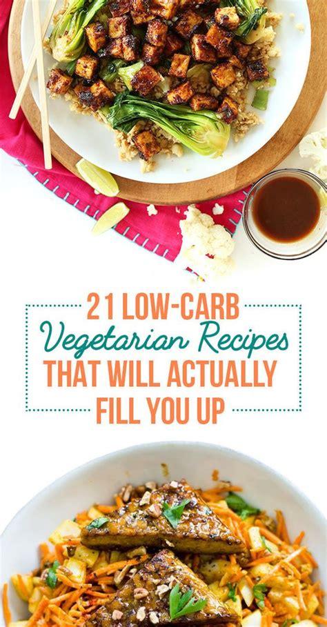 filling vegetarian meals 21 filling low carb recipes with no meat vegetarian recipes meat and recipe