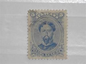Cote Des Timbres Du Monde : hawai timbre oblit r datant de 1862 num ro 24 cote 30 00 euros timbres du monde ~ Medecine-chirurgie-esthetiques.com Avis de Voitures