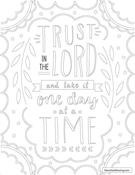 FREE Printables! | Bible verse coloring page, Coloring ...