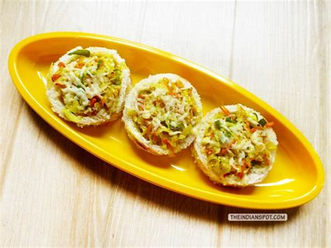 bread canape recipes easy mixed vegetable bread canapes recipe theindianspot