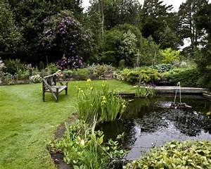 Jardins à L Anglaise : diff rences entre le jardin l anglaise et le jardin la ~ Melissatoandfro.com Idées de Décoration