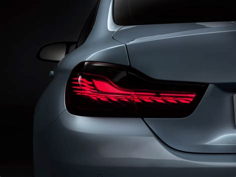 new light technology bmw oled lights heading to production 187 autoguide