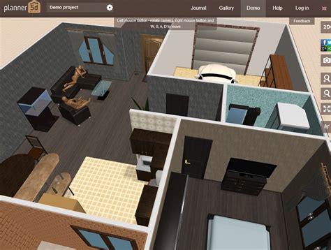 programma 3d per arredare planner 5d disegnare e arredare appartamenti e