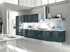Arredare la cucina moderna cucine moderne
