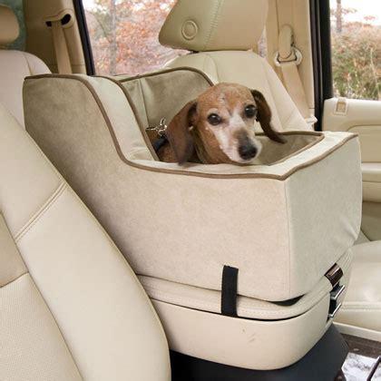 snoozer high  console pet car seat petmeds