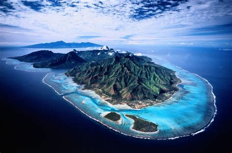 Moorea The World Most Beautiful Island You Never
