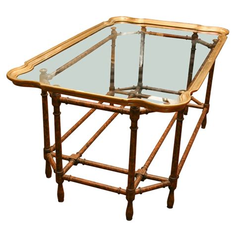50+ Gold Bamboo Coffee Tables  Coffee Table Ideas