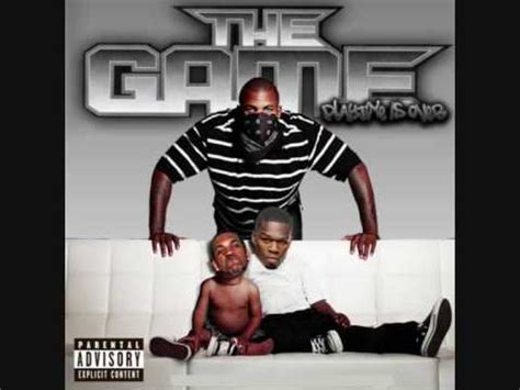The Game  Hate It Or Love It (gunot Street Remix)  Youtube