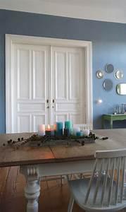 Salbei Farbe Wand : wandfarbe mint awesome tolles mintgrun wandfarbe ~ Michelbontemps.com Haus und Dekorationen