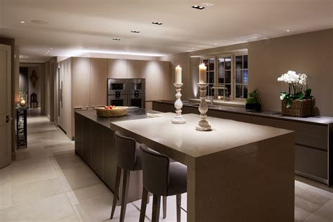 kitchen cabinet downlights make the most of your kitchen lighting cullen lighting 2482