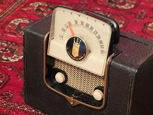 When Zenith Mattered  U2013 1950s User Interface Design