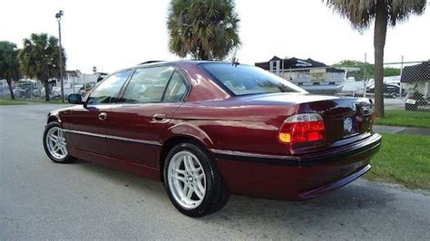 2001 Bmw 740il Sport  German Cars For Sale Blog