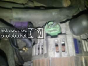 Ej Alternator On A Ea82  - Subaru Retrofitting