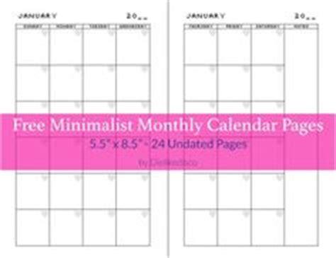 images mini binder pinterest mini binder calendar