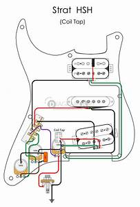30 Wiring Diagram For Electric Guitar  Electricguitars You