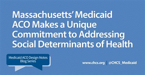 massachusetts medicaid aco   unique commitment