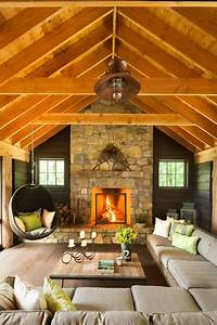 Rustic Living Room Design Ideas  U2013 The Wow Style