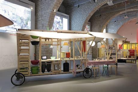 remorque cuisine mobile expo ma cantine en ville non les food trucks n 39 ont pas le monopole de la cuisine mobile