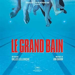 sink or swim le grand bain soundtrack details