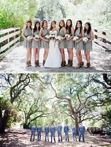 country wedding bright smile rustic wedding