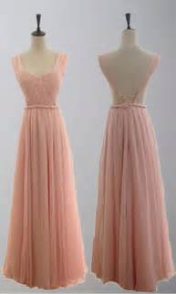 backless bridesmaid dresses pink backless chiffon evening dresses ksp274 ksp274 89 00 cheap prom dress uk