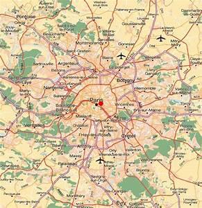 Concessionnaire Mazda Ile De France : carte paris 77 my blog ~ Gottalentnigeria.com Avis de Voitures