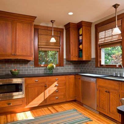 1000 ideas about honey oak cabinets on pinterest oak