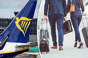 Ryanair change hand luggage allowance policy | Daily Star