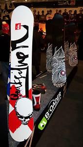 Quiksilver snowboard