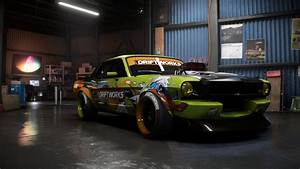 Build of the Week: 1965 Ford Mustang - Answer HQ