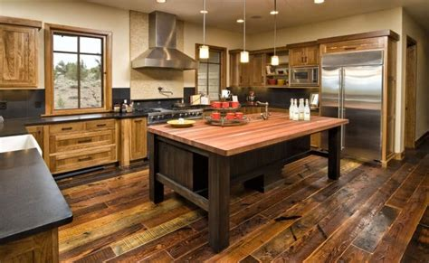 rustic kitchen designs decor outline