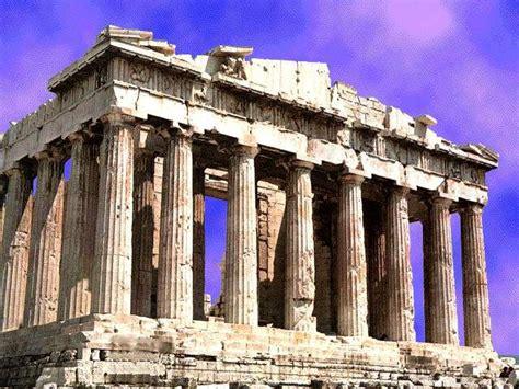 Arquitectura Y Arte Arcaico