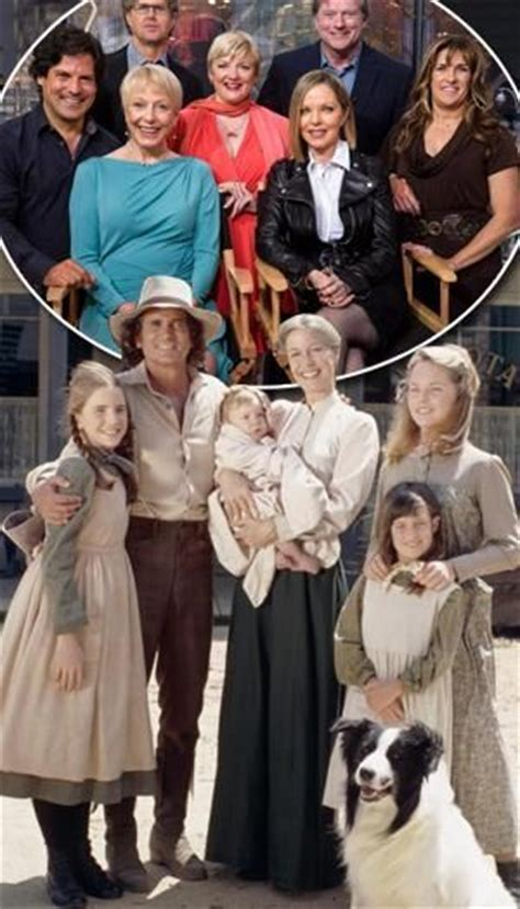 House On The Prairie Characters by 28 Best Sue Images On